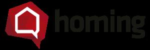 Homing Logo