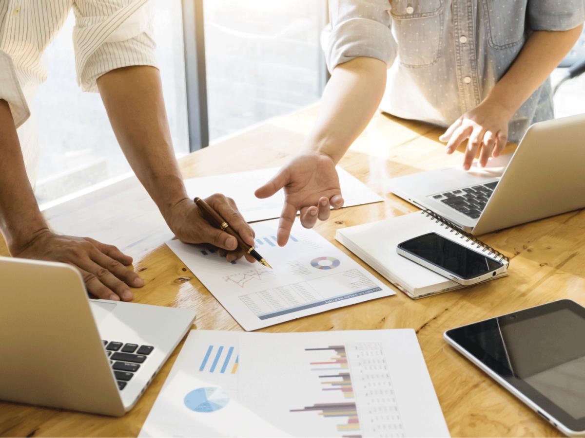 gestão de alojamento local - análise de mercado